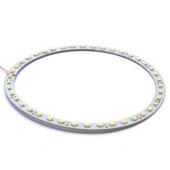 Ангельские глазки светодиодные LED 130мм