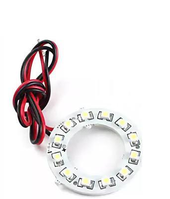 Ангельские глазки светодиодные LED 40мм