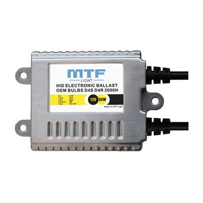 Блок розжига ксенона MTF D4 48Вт 12в