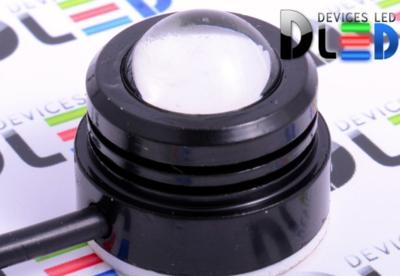 Дневные ходовые огни DRL-25 High-Power 1.5W