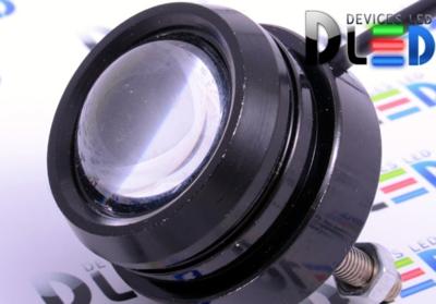 Дневные ходовые огни DRL-27 High-Power 3W