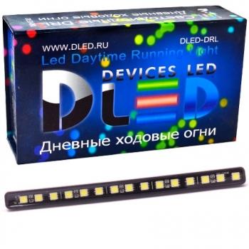 Дневные ходовые огни - DRL 58