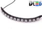 Дневные ходовые огни DRL- 63 (гибкие) SMD5050 5.8W