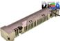 Дневные ходовые огни DRL-URAL 1 Белый ХРОМ