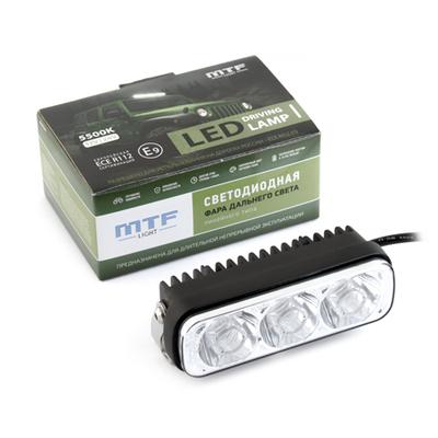 Фара рабочего света MTF 1080Lm