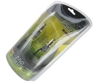 Газонаполненные лампы H1 EVO Alfas 2800K Жёлтый