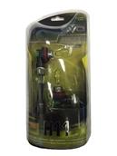 Газонаполненные лампы H11 EVO Alfas 2800K Жёлтый