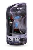 Газонаполненные лампы H11 EVO Alfas 4300K