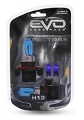 Газонаполненные лампы H13 EVO Spectras Xenon 5000K