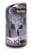 Газонаполненные лампы H3 EVO Alfas 4300K