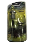 Газонаполненные лампы H4 EVO Alfas 2800K Жёлтый