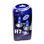 Газонаполненные лампы H7 DLED Evolution White 4300K