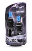 Газонаполненные лампы HB5 9007 EVO Alfas 4300K