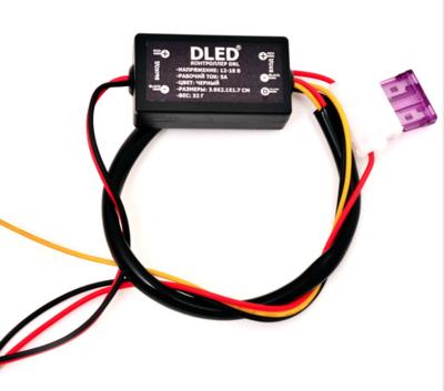 Контроллер DRL по напряжению