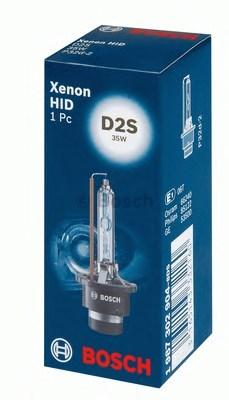 Ксеноновая лампаовая D2S - Bosch Xenon 12V 35W