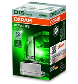 Ксеноновая лампаовая D1S - OSRAM Xenarc Ultra Life 4350K 85V 35W