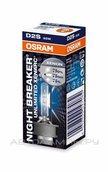 Ксеноновая лампаовая D2S - OSRAM Xenarc Nightbreaker Unlimited 4300K 85V 35W