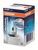 Ксеноновая лампаовая D3R - OSRAM Xenarc Original 4150K 42V 35W
