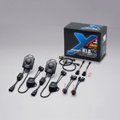 Ксеноновая лампаовая H11 - IPF SUPER HID 5200K