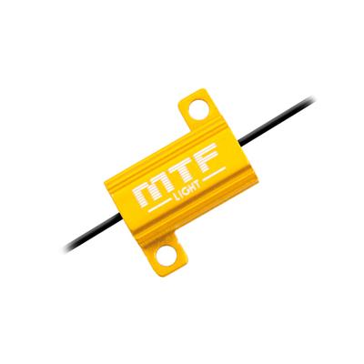 Нагрузочное сопротивление (обманка) MTF 5W