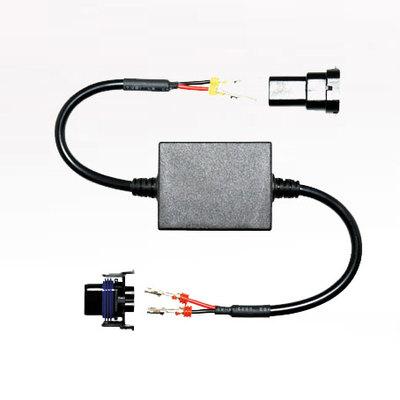 Нагрузочное сопротивление (обманка) MTF H11 55W
