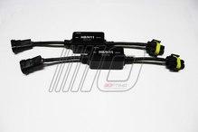 Обманный блок Optima CAN-BUS для автомобильных светодиодных ламп H11