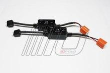 Обманный блок Optima CAN-BUS для автомобильных светодиодных ламп H7