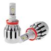 Светодиодная авто лампа H8 - 2 CREE HL 40Вт