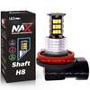 Светодиодная авто лампа H8 - NAX Shaft 1 15ВТ