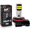 Светодиодная авто лампа H9 - NAX Shaft 2 15ВТ