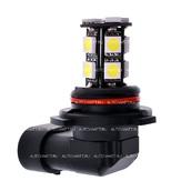Светодиодная авто лампа HB3 9005 - 13 SMD5050 3.12Вт