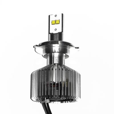 Светодиодная авто лампа HB3 9005 - Philips Chip 8Led 45Вт