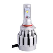 Светодиодная авто лампа HB4 9006 - 2 CREE HL 40Вт