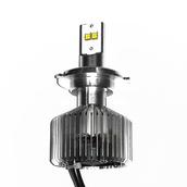 Светодиодная авто лампа HB4 9006 - Philips Chip 8Led 45Вт