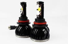 Светодиодная авто лампа HB5 9007 - Lux Cree 40Вт (Комплект)