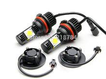 Светодиодная авто лампа HB5 9007 - Lux Cree 41Вт (Комплект)