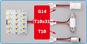 Светодиодная авто лампа C5W 31мм – IPF LED Plate 7000K