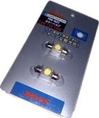 Светодиодная авто лампа C5W 31мм - SHO-ME C5W - PRO 1031 - 3W Белая