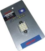 Светодиодная авто лампа C5W 41мм - SHO-ME C5W - ALPHA 1142 - 4W Белая