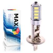 Светодиодная авто лампа H1 - Max-Road 12Led 6Вт Белая