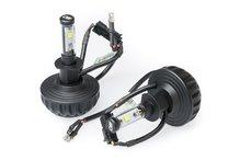 Светодиодная авто лампа H1 - Optima Multi Color