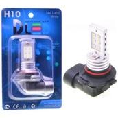 Светодиодная авто лампа H10 - 12 SAMSUNG 12Вт DLED