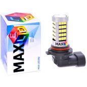 Светодиодная авто лампа HB3 9005 - Max-Hill 66 Led 16Вт