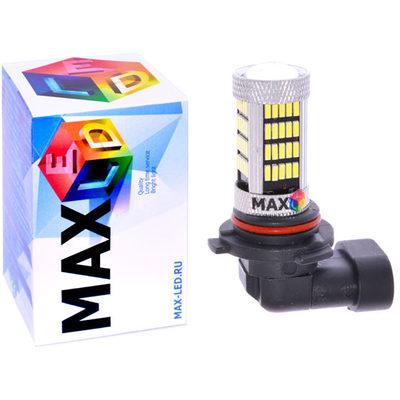Светодиодная авто лампа H10 - Max-Visiko 92 Led 18Вт