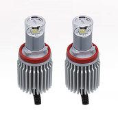 Светодиодная авто лампа H11 -  5500K 11Вт MTF