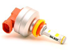 Светодиодная авто лампа H11 - Sparkle 3 40Вт DLED