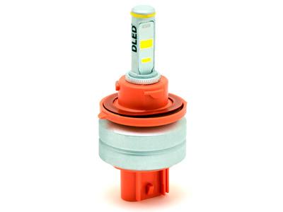 Светодиодная авто лампа H13 - Sparkle 3 40Вт DLED