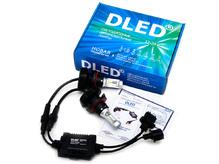 Светодиодная авто лампа H13 - Dled ZES 20Вт
