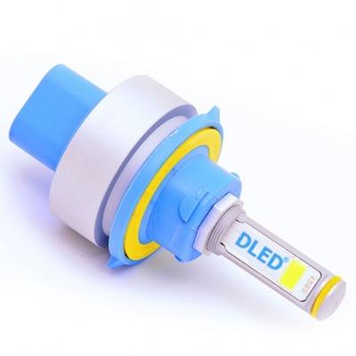 Светодиодная авто лампа H13 - Sparkle 36Вт DLED
