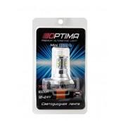 Светодиодная авто лампа H15 - Optima Premium MINI CREE XB-D CAN 50W 5100К Белая
